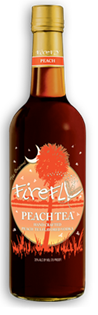 Firefly Vodka Peach Tea 750ml